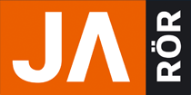 Ab JA Rör Oy Logo